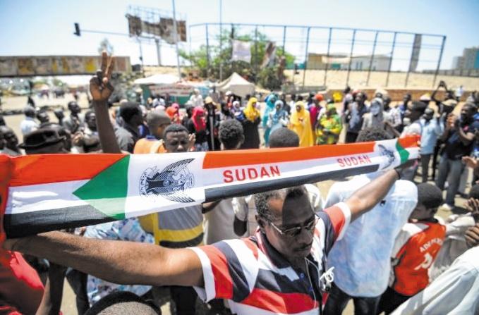 Soudan : Les discussions sur la transition dans leur phase finale