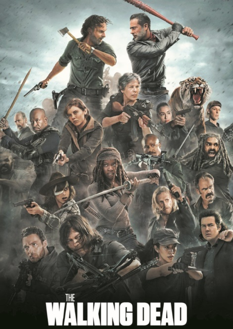Ces tournages qui ont tourné au drame : The Walking Dead
