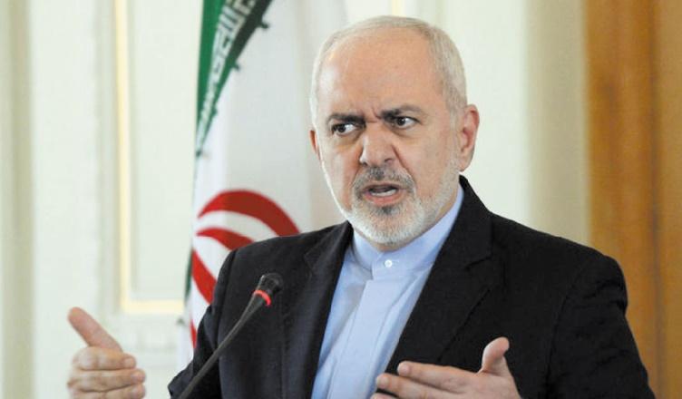 L'Iran accuse les Etats-Unis d'escalade inacceptable des tensions