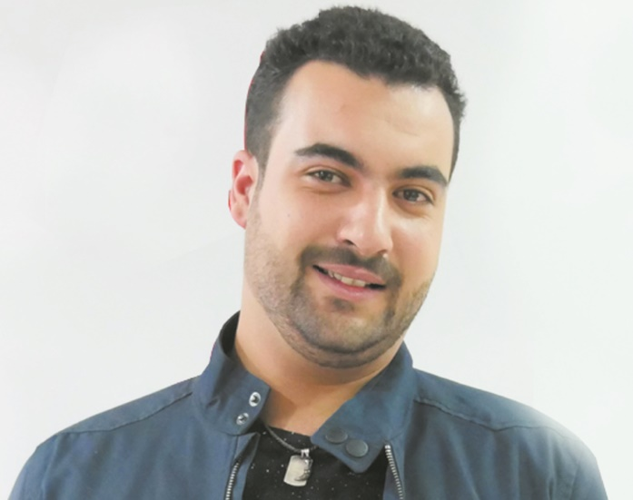 """Nasr Mégri présente à Rabat son 4ème album """"Michâal"""""""