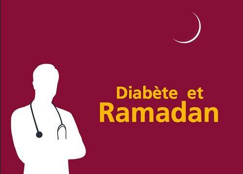 Ramadan et diabète riment obligatoirement avec des dispositions spécifiques