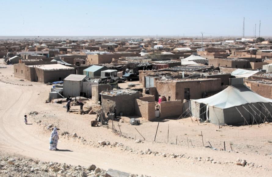 Les Marocains d'Italie dénoncent la situation tragique dans les camps de Tindouf