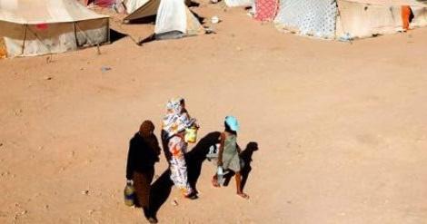 Une commission espagnole déterre le passé des chefs du Polisario