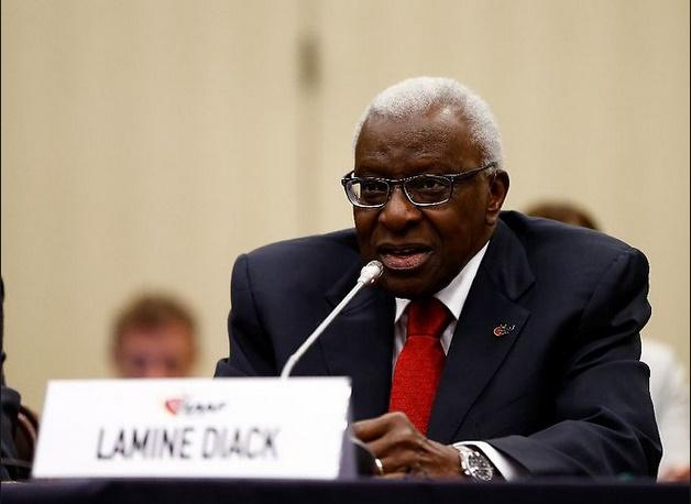 Corruption et dopage : Vers un procès pour Lamine Diack