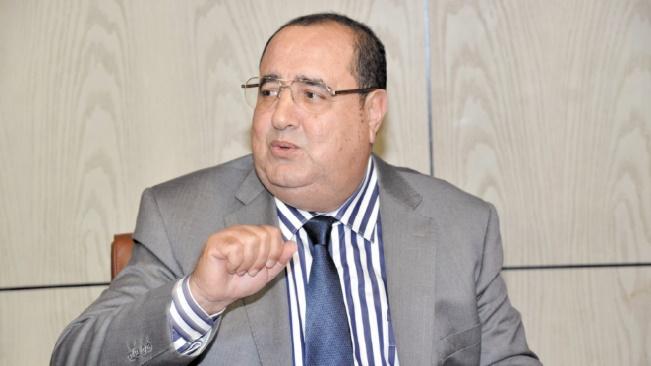 Driss Lachguar préside une rencontre à Fqih Bensaleh