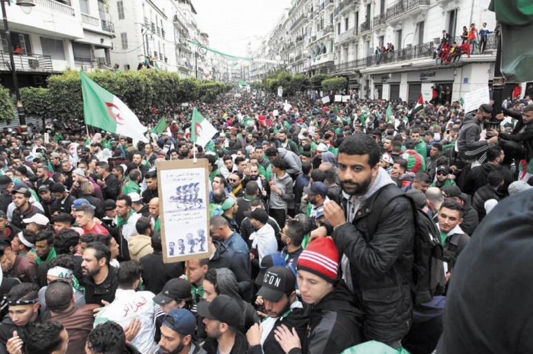 Une présidentielle algérienne le 4 juillet est-elle encore possible ?