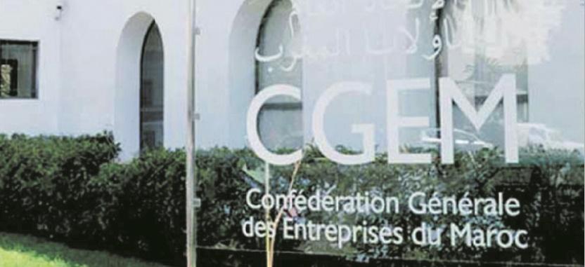 La CGEM explore les opportunités de coopération avec les partenaires institutionnels du Royaume