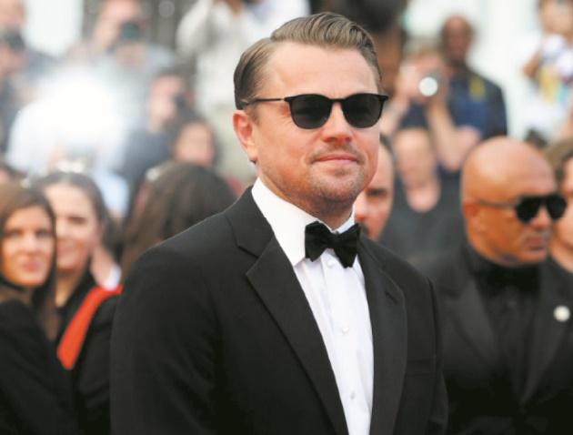 """""""Ice on Fire"""": DiCaprio liste des solutions contre le réchauffement"""