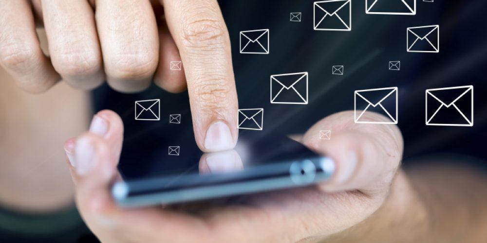 La prospection par SMS, une pratique indésirable bientôt encadrée