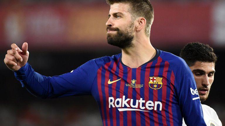 """Saison  """"douce-amère"""" et été agité pour le Barça de Valverde"""