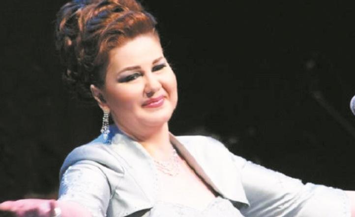 Mayada El Hennawi annoncée à Mawazine