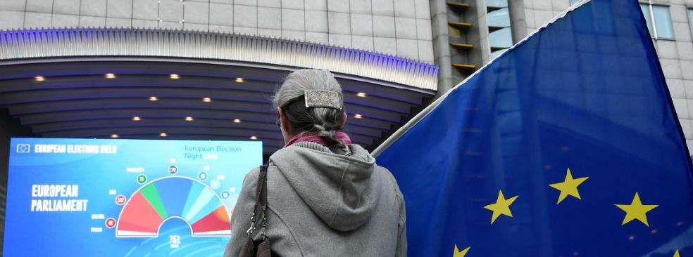 Les européennes refont l'Europe :  Les écolos percent, les populistes s'installent et les partis traditionnels régressent