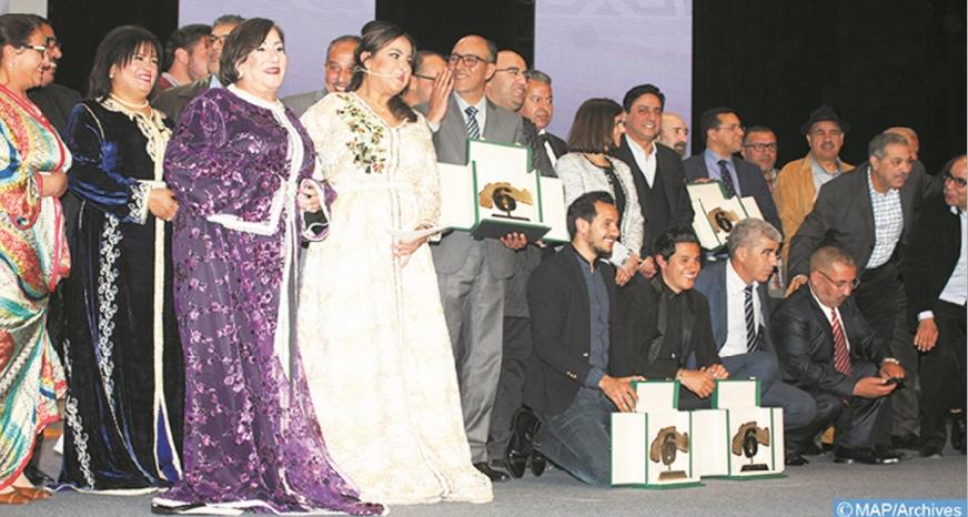 Le Festival Maghrébin du Film d'Oujda de retour pour une 8ème édition