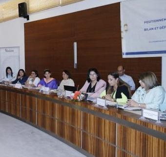 Appel au renforcement du positionnement des femmes dans les instances politiques