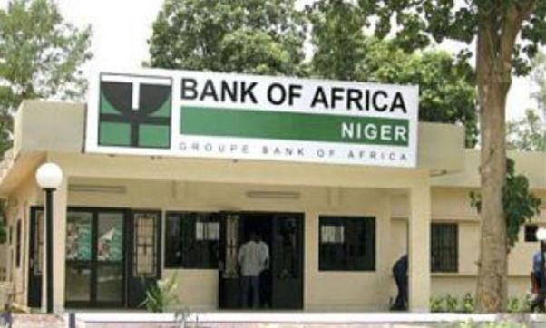 BOA-Niger réalise un résultat net de plus de 11,5 millions d'euros