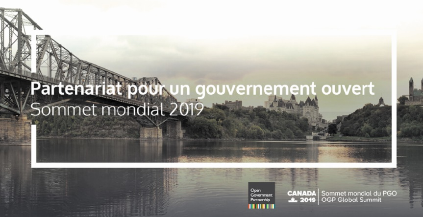 Participation du Maroc au Sommet mondial du Partenariat pour un gouvernement ouvert