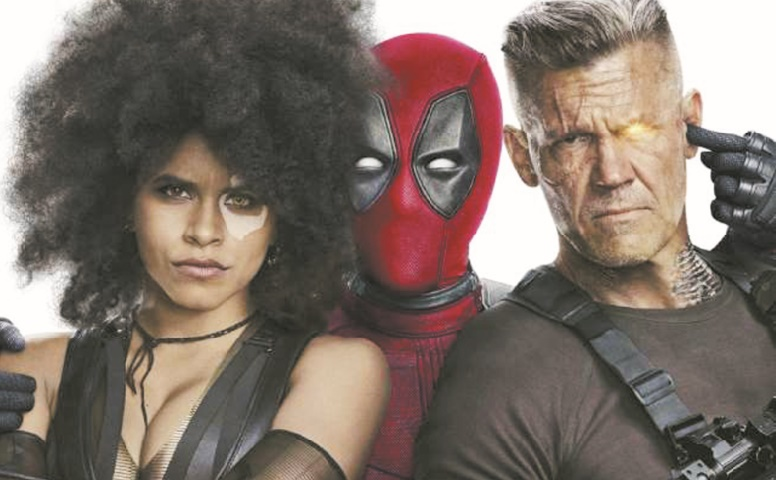Ces tournages qui ont tourné au drame : Deadpool 2