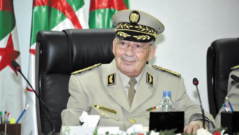 Ahmed Gaïd Salah dénonce ceux qui font perdurer la crise