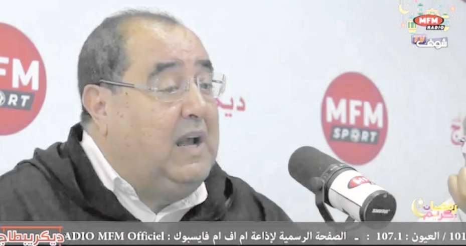 Driss Lachguar à MFM : L'abstention aux échéances électorales, pour quelque raison que ce soit, est une concession du droit à la citoyenneté