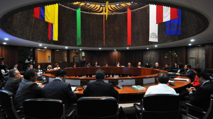 Participation marocaine à la session ordinaire du Parlement andin