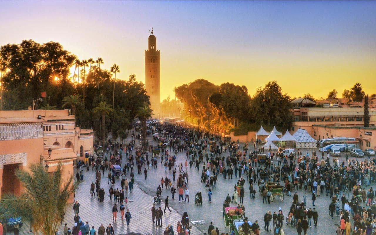 Promotion à Zagreb de la candidature du Maroc pour abriter la 24ème AG de l'OMT en 2021