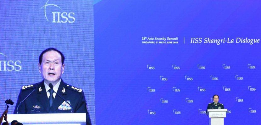 Guerre commerciale : Pékin passe à la contre-offensive