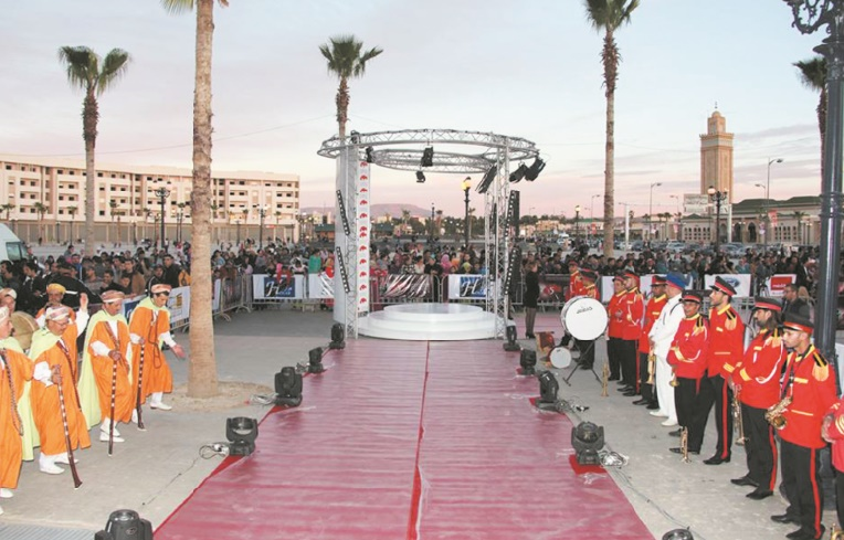 Cinq films algériens au Festival maghrébin d'Oujda