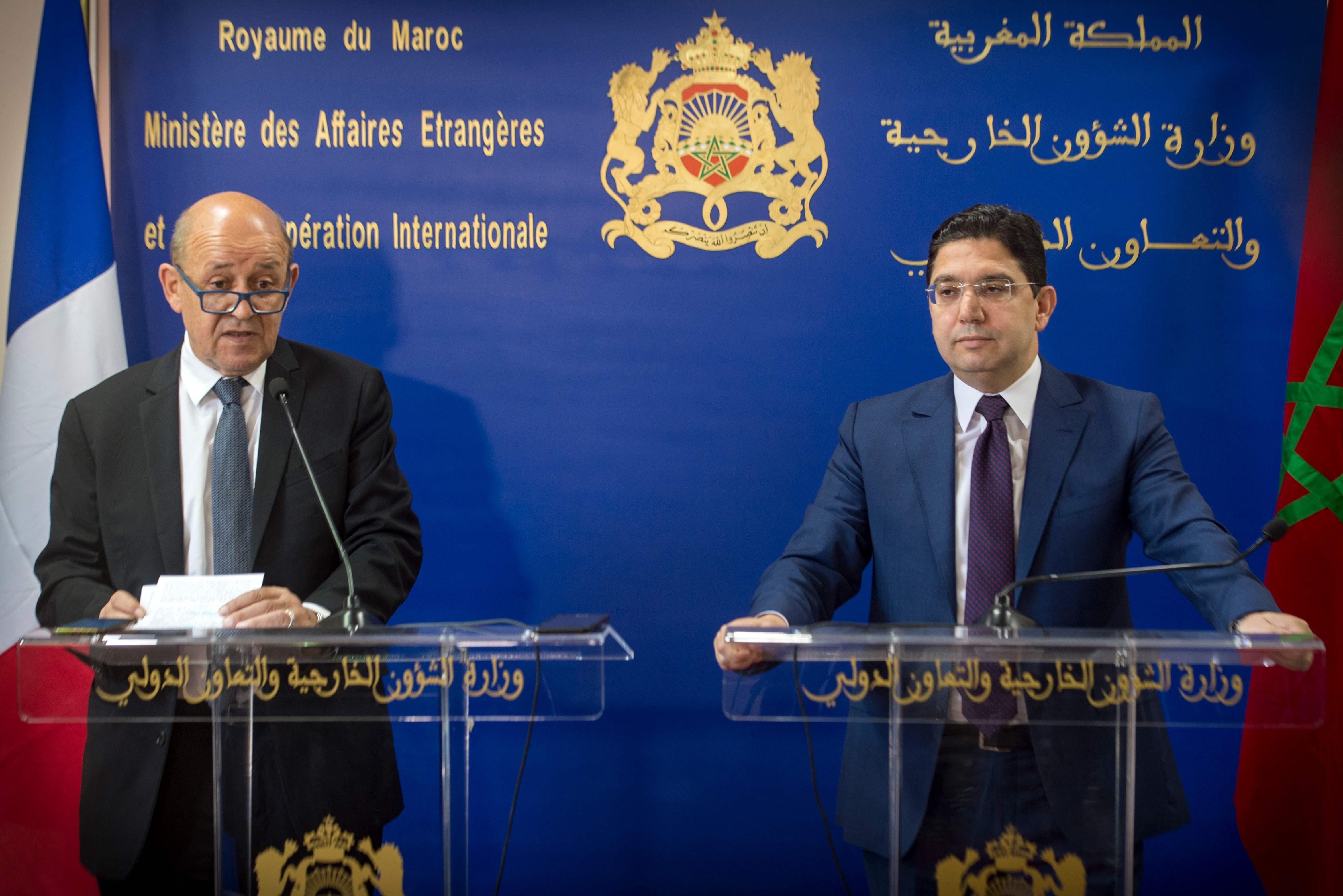 Nasser Bourita : Le Maroc voit dans le prochain Parlement européen plus d'opportunités que de défis
