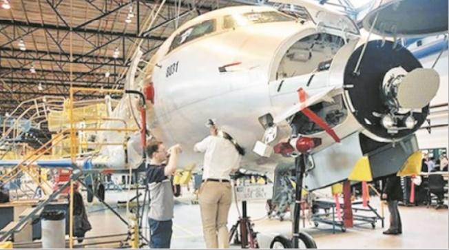 Le dispositif de formation se renforce pour accompagner la dynamique du secteur aéronautique