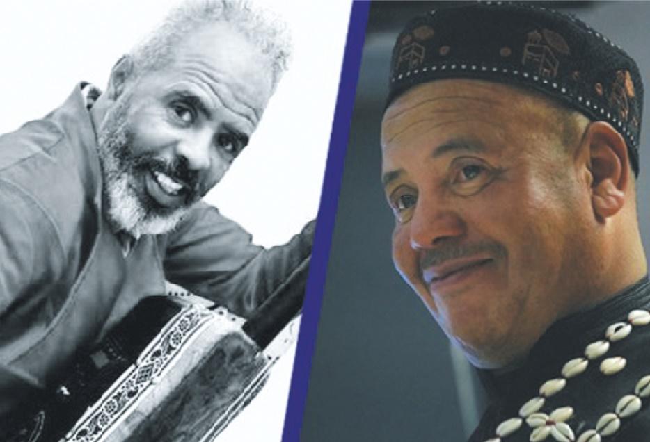 Festival Gnaoua et Musiques du monde : Les maâlams Bekkas et Hakmoun transporteront le public entre fusion et énergie contemporaine