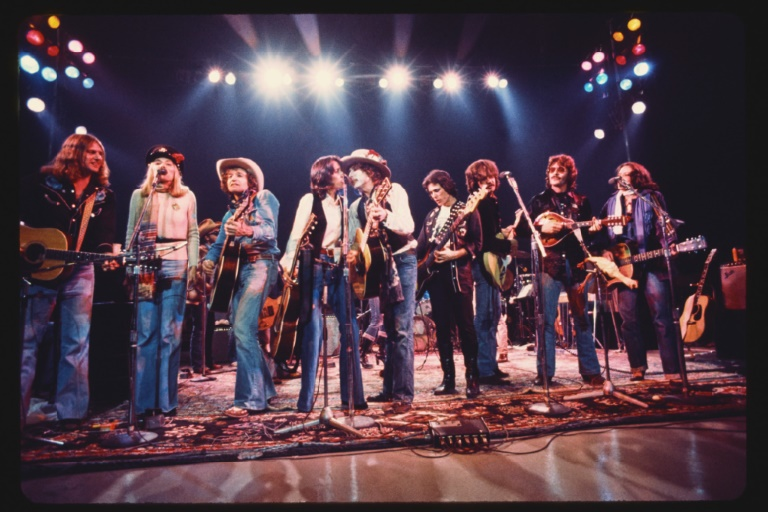 """""""Rolling Thunder Revue"""", quand Scorsese s'amuse à raconter Dylan"""