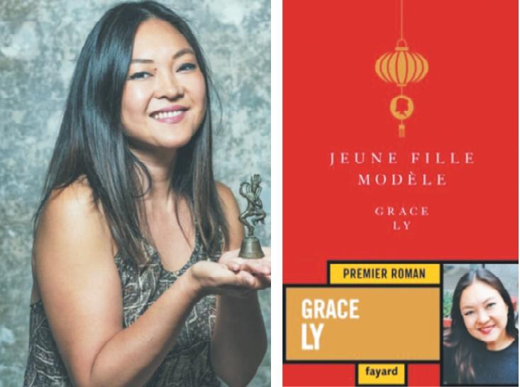 Grace Ly : Il est important de ne pas enfermer les gens dans des cases issues du passé colonial