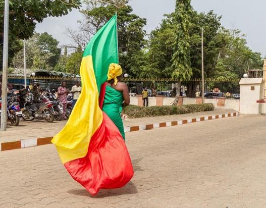 Après des décennies, le Bénin s'offre une carte précise de son territoire