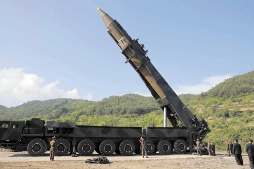 Rapport : Moins d'armes nucléaires dans le monde, mais plus modernes