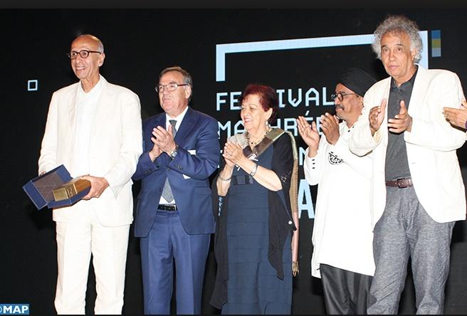 """Fatwa"" remporte le GP du Festival maghrébin du film d'Oujda"