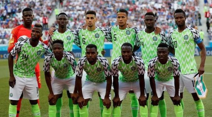 Le Nigeria compte rééditer l'exploit de 2013