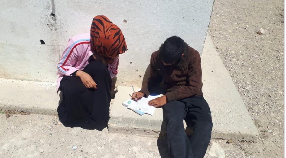 Lutte contre la déperdition scolaire à Essaouira