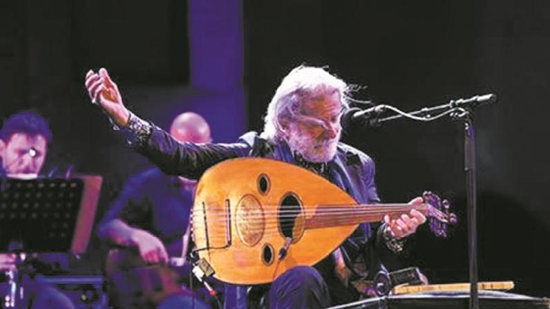 Concert mémorable de Marcel Khalifa à Fès
