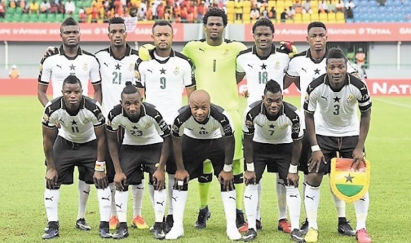 L'équipe ghanéenne espère renouer avec le sacre africain