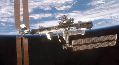 L'Inde prévoit d'avoir sa propre station spatiale