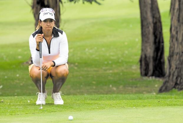 Maha Haddioui s'illustre au Ladies European Thaïland Championship