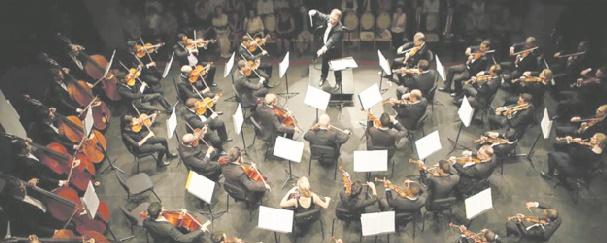 La musique classique brésilienne en fête à Rabat