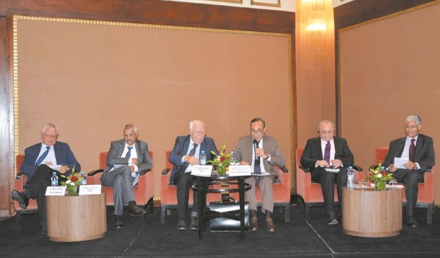«Le modèle d'exportation à l'horizon 2025 : transformation structurelle, diversification et innovation» retenu comme thème de la 23ème Rencontre du CMC