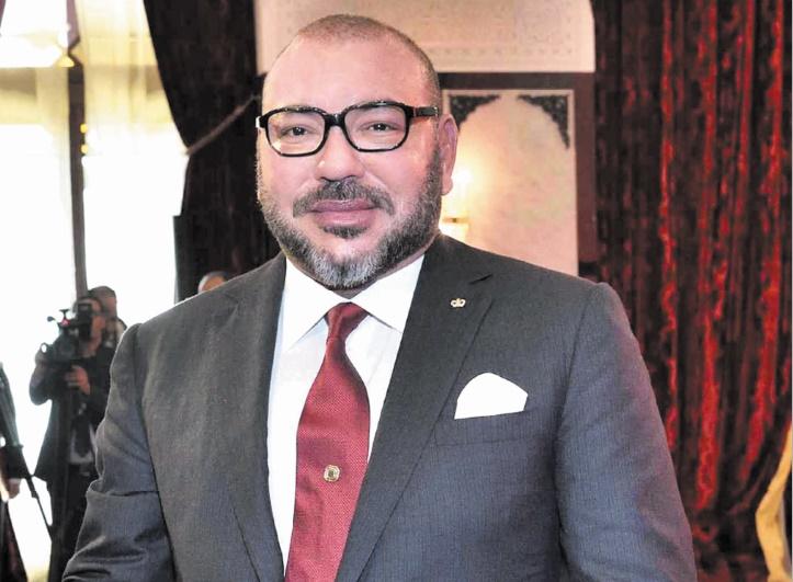 S.M le Roi condamne fermement les attaques terroristes ignobles de Tunis
