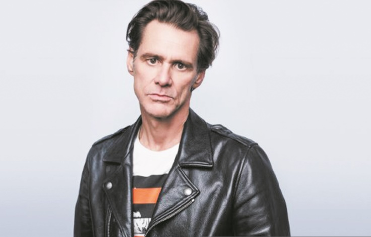 Ces stars qui ont été sans abri : Jim Carrey
