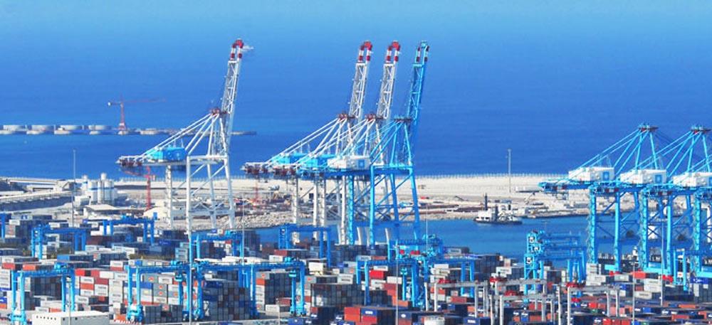 Le Maroc en passe de devenir l'un des plus importants lieux de transbordement au monde