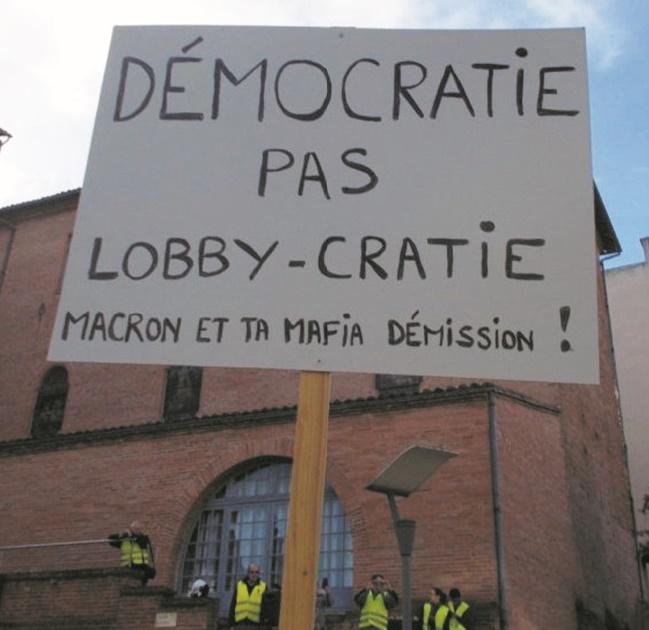 De la démocratie à la lobbycratie : Où en est le Maroc face à l'éventuelle mutation qui s'annonce ?