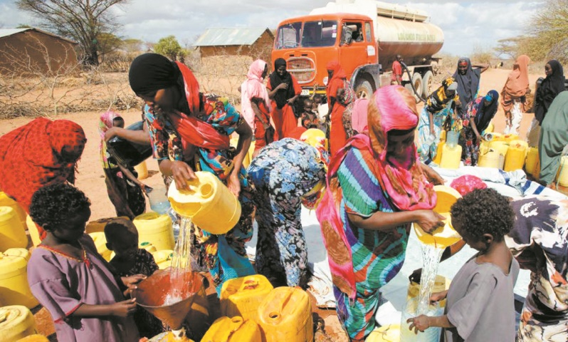 L'aide à l'Afrique, sabotée par la corruption