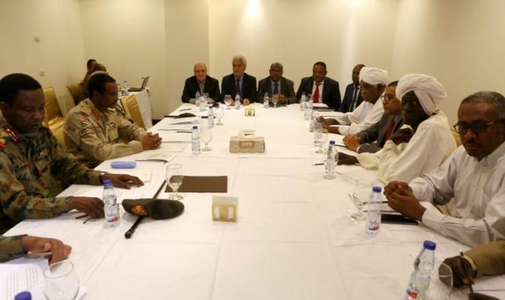 Reprise des négociations entre les généraux et la contestation au Soudan