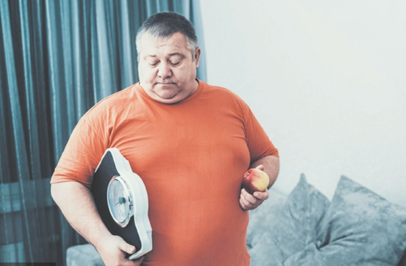 L'obésité cause plus de types de cancer que le tabac